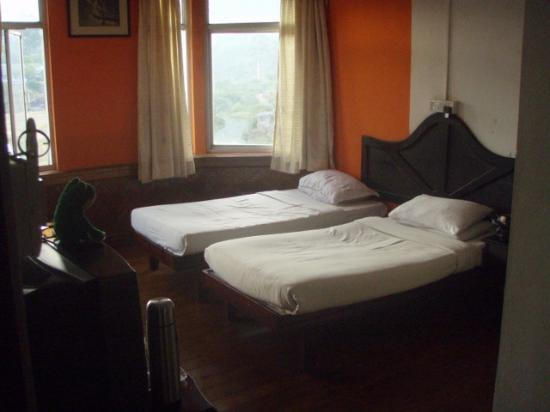 Hillview Munnar: Room #301