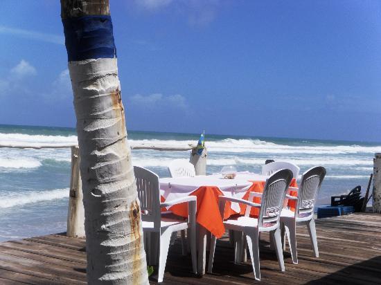 Hotel Costa Linda Beach: Plage