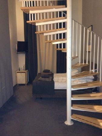 Suite Hotel Pincoffs : Room 6