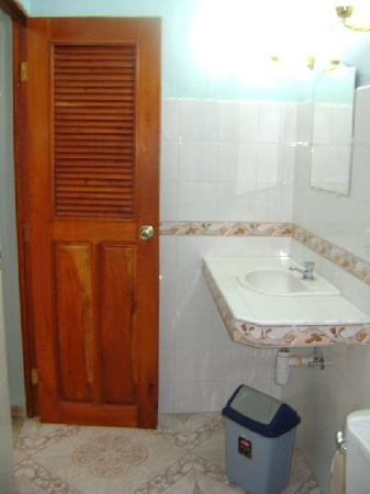 Villa La Palmita: Bathroom