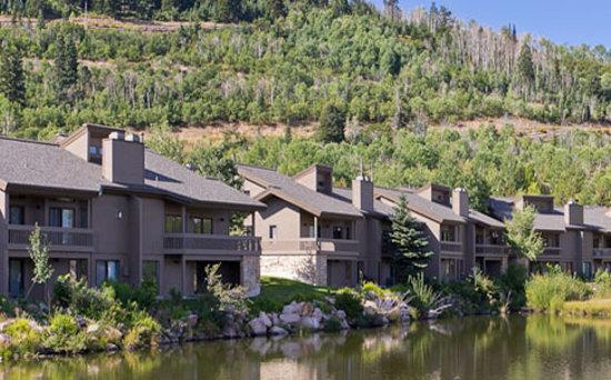 Lakeside at Deer Valley Resort
