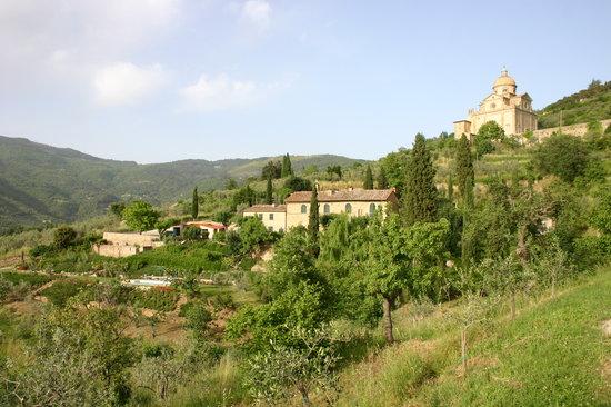Cortona Italy  city pictures gallery : Casale Girifalco Cortona, Italy Ranch Reviews TripAdvisor