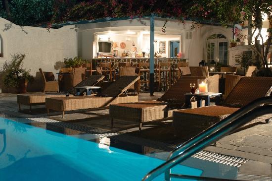 Hotel Matina: Matina Hotel in Santorini 03