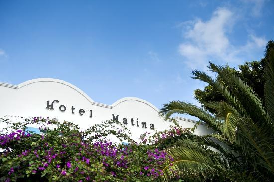 Hotel Matina: Matina Hotel in Santorini 05