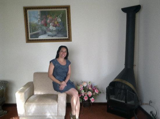 Sao Bento Do Sul: conforte e prazer em todos os momento em que lá estive