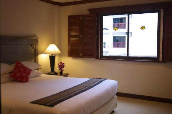 Le Tanjong House: ห้องพัก