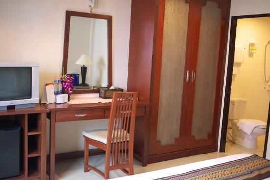 Le Tanjong House: ภายในห้องพัก