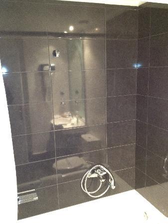Theoxenia Palace Hotel : Bathroom