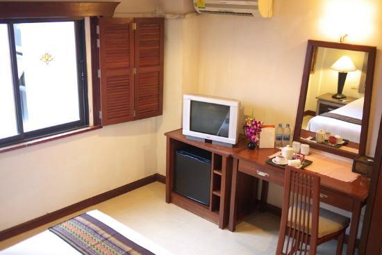 Le Tanjong House: สิ่งอำนวยความสะดวกภายในห้องพัก