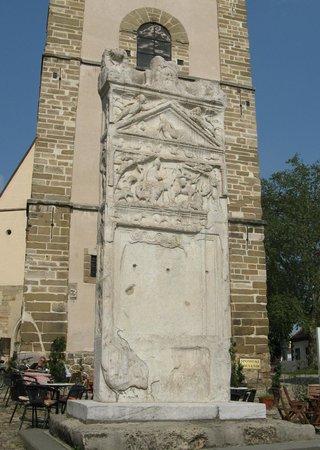 Orpheus Monument