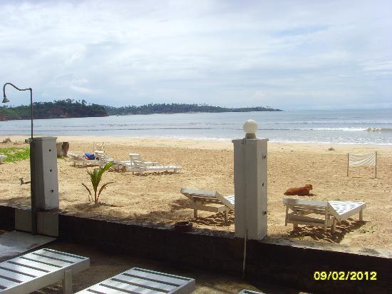 Jagabay Resort: Jagabay