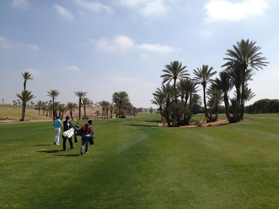 Foto de Assoufid Golf Club