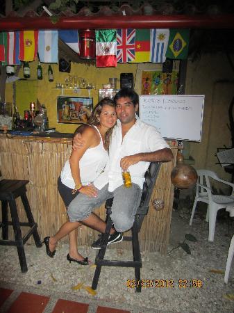 Kayros Vivienda Turistica: En el Barsito de los recuerdos ;)