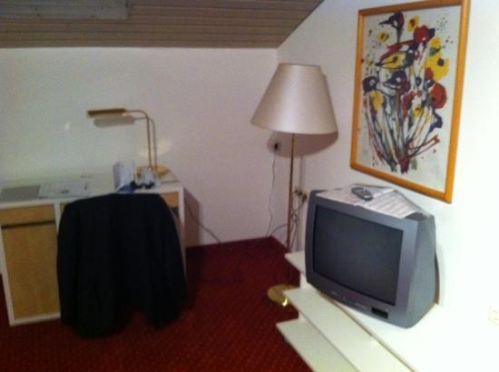 Derag Livinghotel Karl Theodor : living area