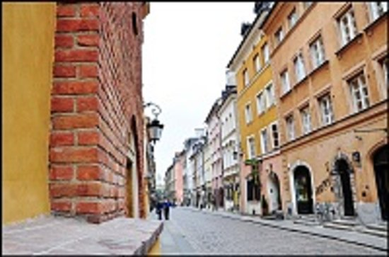 Warsaw City Tours