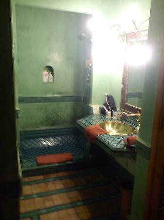Angsana Riads Collection Morocco - Riad Si Said: salle de bain