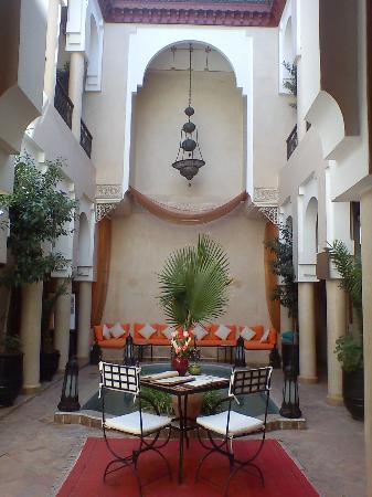 Angsana Riads Collection Morocco - Riad Si Said: romantique non!