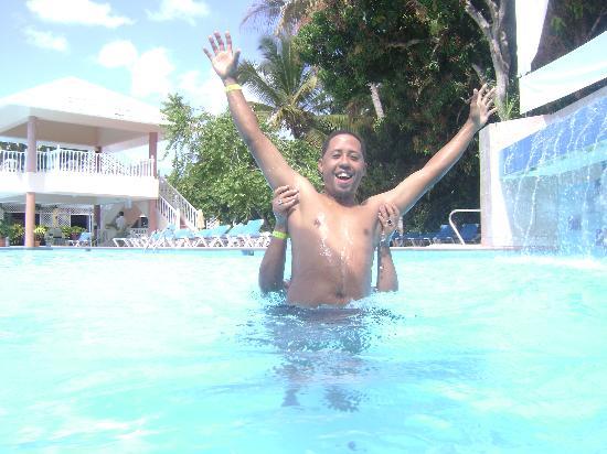Puerto Plata Village Resort: descanso  total