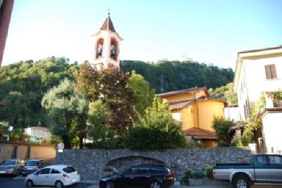San Pietro Sovera, Włochy: dintorni