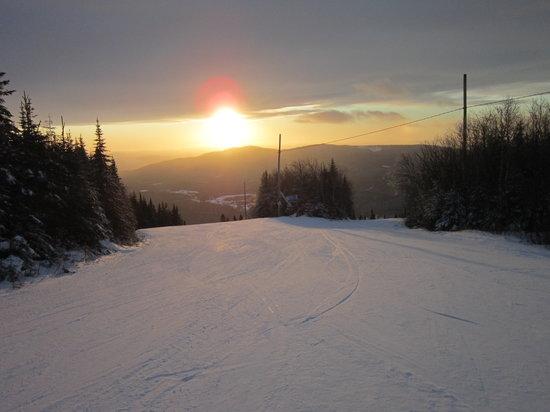Mont Grand-Fonds