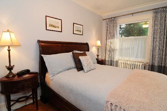 Haddon House Bed & Breakfast: Deerholme Suite
