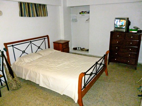 Mont Caribe Guesthouse: Room 8