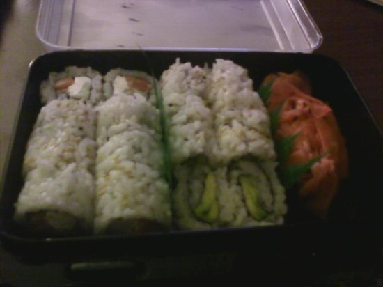 Photo of Sushi Restaurant Hibashi Teppan Grill Sushi Bar at 13465 Inwood Rd, Dallas, TX 75244, United States