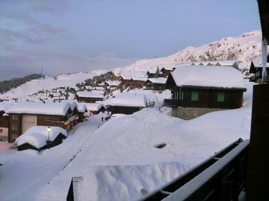 Hotel Bettmerhof: Bettmeralp