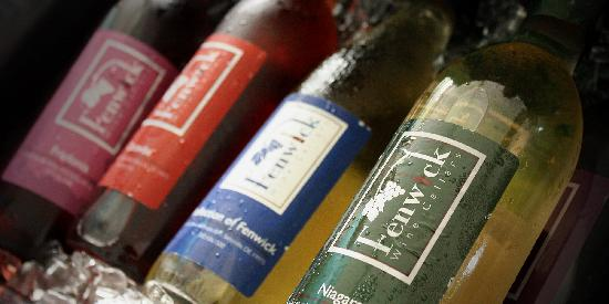 Fenwick Wine Cellars - visit more wineries and breweries on the Delaware Wine and Ale Trail!