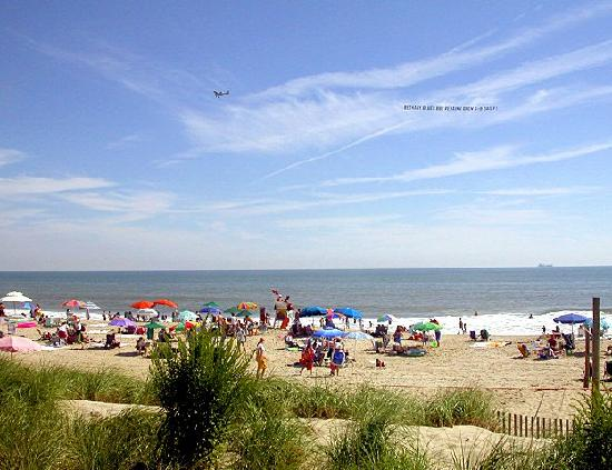 Delaware: Rehoboth Beach, DE - The Nation's Summer Capital!