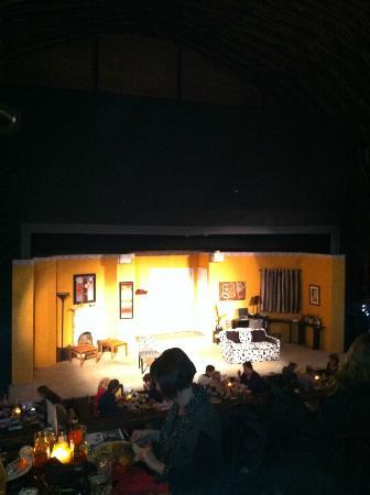 Conklin S Barn Ii Dinner Theatre Goodfield Il Top Tips