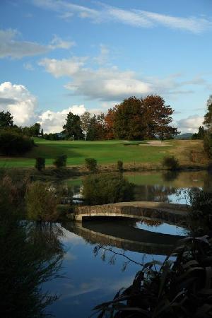 Rotorua Golf Club - Arikikapakapa Course: Rotorua Golf Course