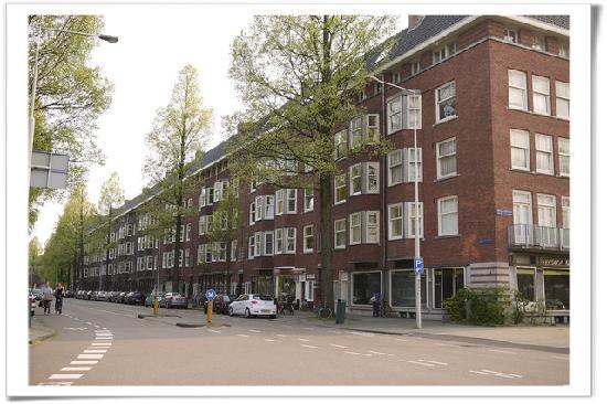 InnAmsterdam4u: Haarlemmermeerstraat Amsterdam