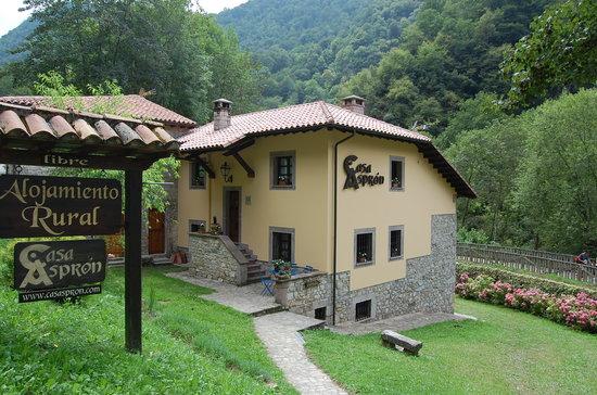 Casa Aspron