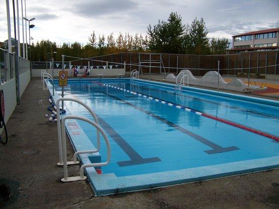 Varmarlaug Swimming Pool