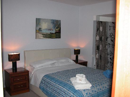 Bexhill Bed and Breakfast Picture