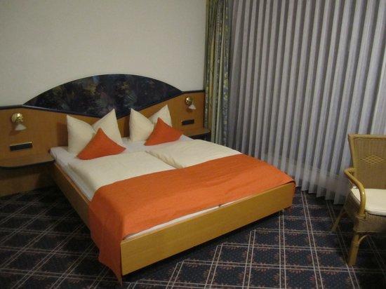 Hotel Zur Post Ismaning : IMG_0407