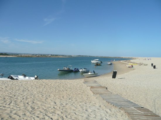 Things To Do in Ilha da Culatra, Restaurants in Ilha da Culatra