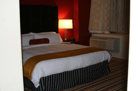 Renaissance Woodbridge Hotel Room