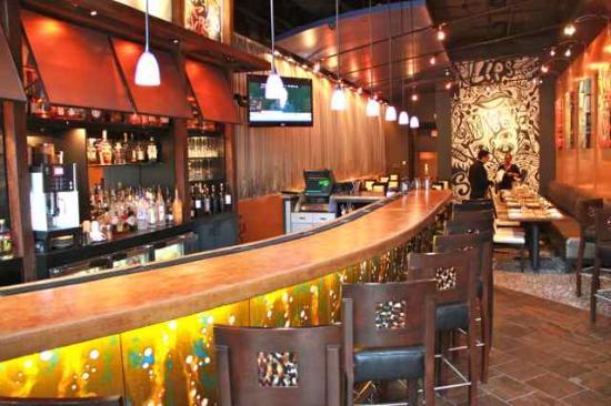 Madison Hotel Bar