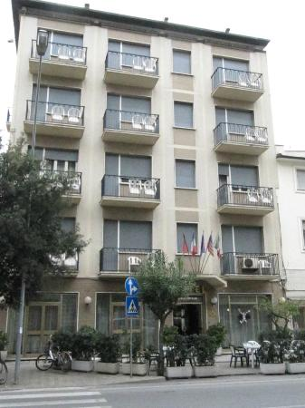 HOTEL STELLA D\'ITALIA (Viareggio): Prezzi 2018 e recensioni