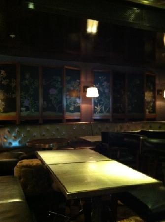 St James Bar