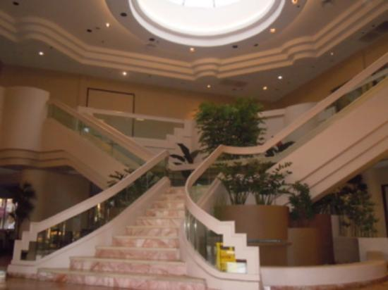 Fortune Hotel & Suites: Lobby