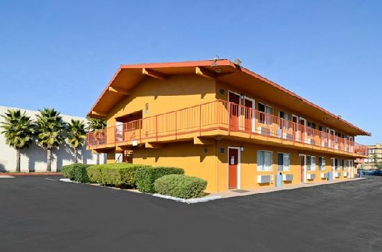 Quality Inn & Suites Escondido: Quality Inn Escondido Hotel