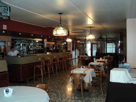 Hotel Nutibara: bar