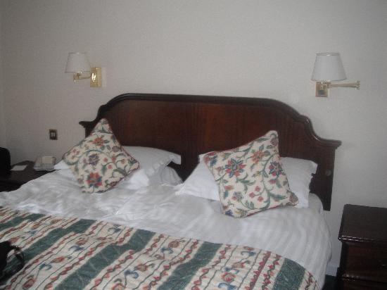 Budock Vean Hotel: Bedroom