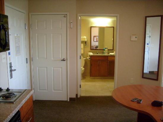 Candlewood Suites Meridian照片