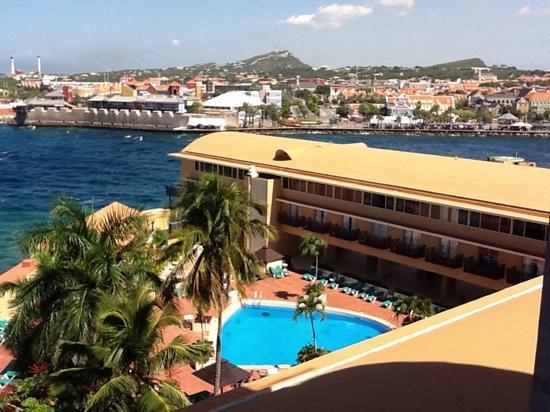 Plaza Hotel Curacao Photo