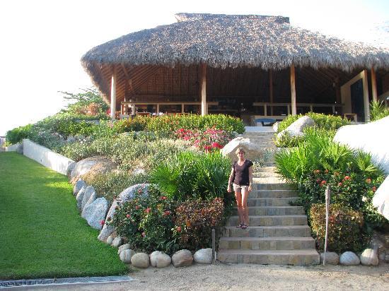 Ocean Huatulco: Very nice