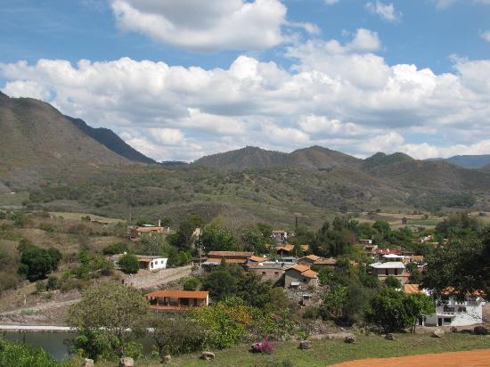 Hacienda Alemana: Yerbabuena